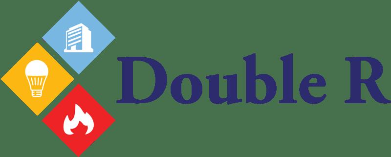 Double R Logo