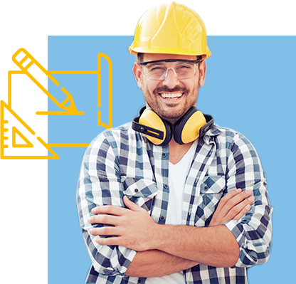 contractor-with-arms-crossed